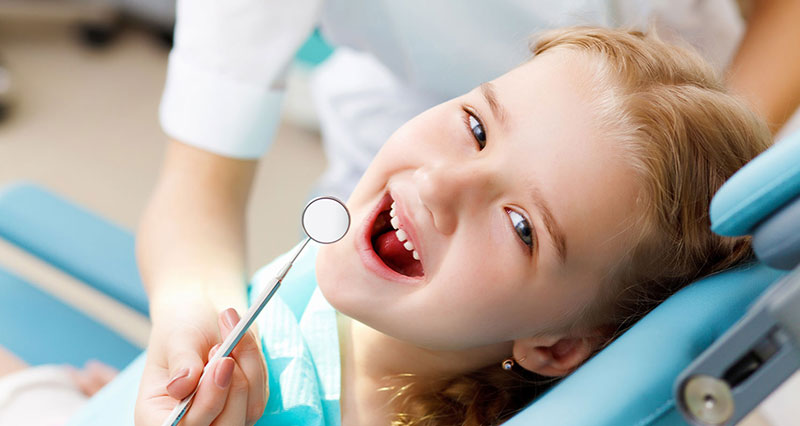 Sealants for Children